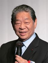 「菊乃井」主人 村田 吉弘 氏