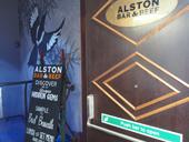 アルストン バー & ビーフ(Alston BAR&BEEF)