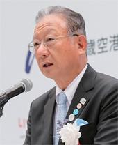 株式会社ぐるなび 代表取締役会長 CEO・創業者 滝 久雄