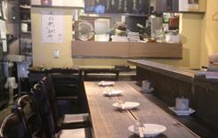 日本酒と手作り料理の店 和酒吟蔵(大阪・福島)