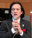 「世界のベストレストラン50」日本評議委員長(チェアマン) 中村 孝則 氏