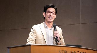 株式会社串カツ田中ホールディングス 代表取締役社長 貫 啓二 氏