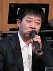 株式会社甲羅 取締役副社長 鈴木 雅貴 氏