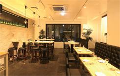 T8 Steak House 恵比寿(東京・恵比寿)