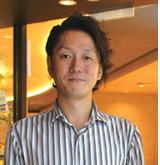 Megumi F&S Singapore Pte. Ltd. ディレクター 渡邊 将基 氏