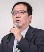 イオン株式会社 グループ商品戦略部 マネージャー 山本 泰幸 氏