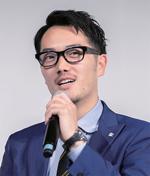 株式会社シーフードレガシー 企画営業部 統括部長 松井 大輔 氏