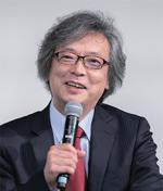 立命館大学 食マネジメント学部 教授 井澤 裕司 氏
