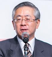 一般社団法人 大日本水産会会長 白須 敏朗 氏