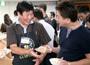 各地の生産者が集まる試食会と注目の経営者らによる講演。東京と大阪の会場に、計1075名の飲食店関係者が来場!