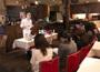 """""""フライパンでできるイタリアン""""をテーマに、満員御礼の料理教室!メニューに関連したお土産も好評"""