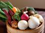 自家農園で採れる野菜で他店との差別化に成功