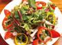 「安全で栄養価が高く、新鮮」。大地の味が凝縮された有機野菜