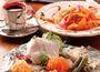 広い空間と「和食×イタリアン」の創作料理で、主婦らを魅了