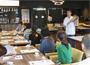 """急須で淹れる日本茶のおいしさを、「ティーカレッジ」で発信。""""茶を食す""""店をブランディング"""
