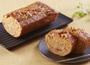 和歌山名産の柿を使ったパウンドケーキが入選