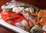 鮮魚と日本酒にこだわり、洋風メニューも集客に貢献