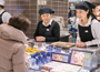 「ISETAN×ぐるなび 家族が和む和食の日特集」を開催。日本各地の和食や食文化の魅力を再認識する絶好の機会に