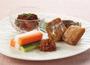 会津の郷土料理3品をセットに。「入選」で問い合わせが増加!