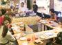 """江戸東京野菜を駆使した料理を食事と会話を楽しみながら披露。""""発見と体験""""を意識して発信!"""