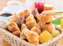パン、焼肉、しゃぶしゃぶの食べ放題で幅広く集客!