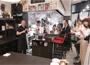 47都道府県の各食材をテーマに、毎月1回、食事会を開催!常連との距離を縮め、絆を強める