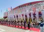 日本最大級の食のイベント「'17食博覧会・大阪」が開催。ぐるなび「接待の手土産」ブースでは特選の試食も
