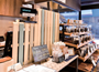 もっと便利に、より理想の店づくり! DIYで快適空間