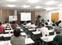 松山市×ぐるなび連携協定事業の「日本酒セミナー」を開催