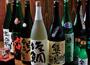 社内認証制度で焼鳥の質を向上。酒販店ならではの日本酒も好評