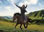 映画『馬を放つ』