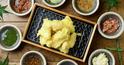 カジュアルな天ぷらバルで女性と宴会を多数獲得!