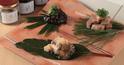 こだわりの肉味噌・煮鮑・角煮3品セットが「特選」に選出!