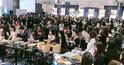 「第16回秘書会員懇親会2018」に350人超の秘書が参集。「接待の手土産」特選30品と「殿堂入り」3品も披露