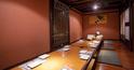 九州産食材と郷土料理で企業の宴会、接待を獲得