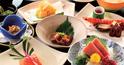 """""""ちょっとぜいたく""""な日本料理を手ごろに提供"""