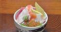 上質な旬の鮮魚を売りにビジネス層で連日盛況!