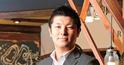 株式会社 K.A.M rich foods 代表取締役社長 平野 健太 氏
