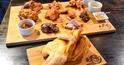 北海道物産展での実績を基盤に多店舗化する揚げ鶏居酒屋とは