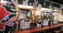 リーズナブルなもつ焼きと大衆酒場の活気が人を呼ぶ
