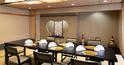 多彩な個室と会席料理が、接待・宴会・慶事に好評!
