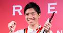 RED EGG(グランプリ)はフランス料理の糸井章太氏。26歳の新鋭が、大会最多応募者567名の頂点に立つ!