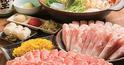 ラムしゃぶ食べ放題が看板。外国人客も多数獲得!