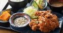 北海道産食材の定食と一品料理で幅広く集客