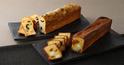 デザート系&前菜系のパウンドケーキのセットが入選