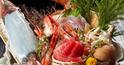 新潟の食材と地酒を売りに県内外のリピーターを獲得