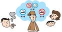2020年に向けた分煙&禁煙化の流れにどう対応する? いま考えたい 飲食店のタバコ対策