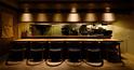 """本格和食と充実の日本酒""""大人の隠れ家""""空間が好評"""